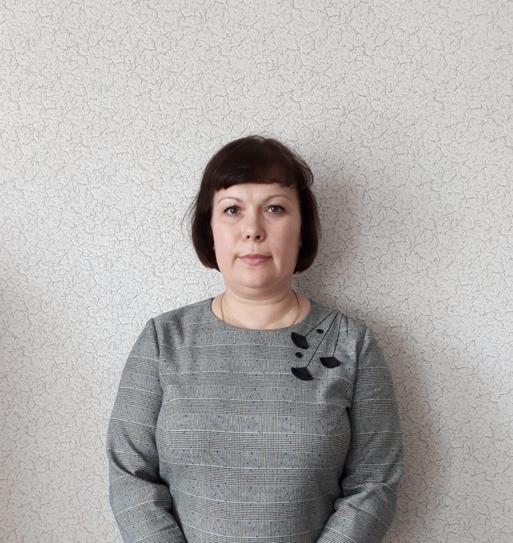 Ефимова Надежда Андреевна