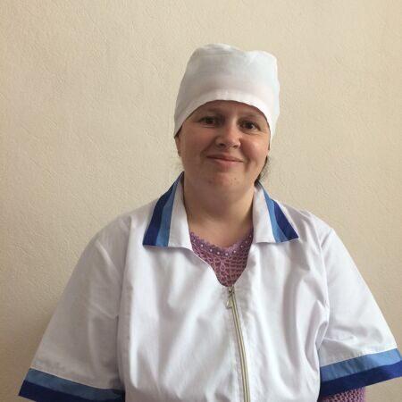 Голованова Алена Николаевна