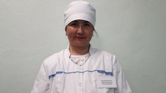 Ниязова Фарзана Габдулбариевна - ведущий ветеринарный врач