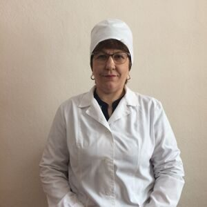 Чушко Надежда Ивановна