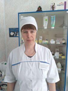 Ильина Светлана Сергеевна