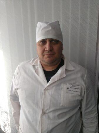 Егоров Виктор Геннадьевич