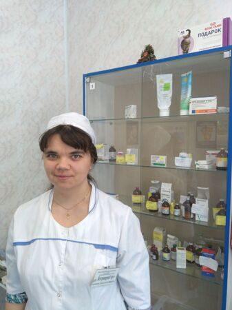 Черенцова Анна Александровна